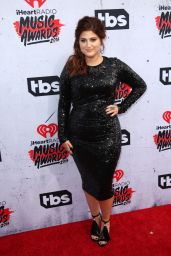 Meghan Trainor – iHeartRadio Music Awards 2016 Red Carpet in Inglewood