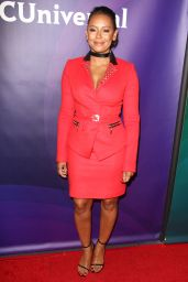 Melanie Brown - NBCUniversal Summer Press Day in Westlake Village, CA 4/01/2016