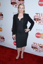 Melissa Joan Hart – Opening Night of Tuck Everlasting in New York City 4/26/2016