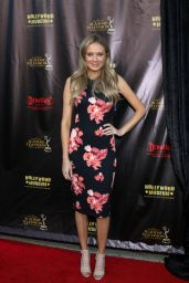 Melissa Ordway - 2016 Daytime Emmy Awards Nominees Reception in Hollywood