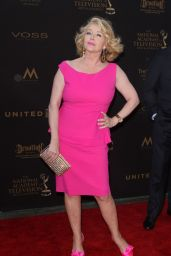 Melody Thomas Scott – Daytime Creative Arts Emmy Awards 2016 in Los Angeles 4/29/2016