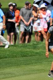 Michelle Wie - 2016 ANA Inspiration Championship in Rancho Mirage, CA