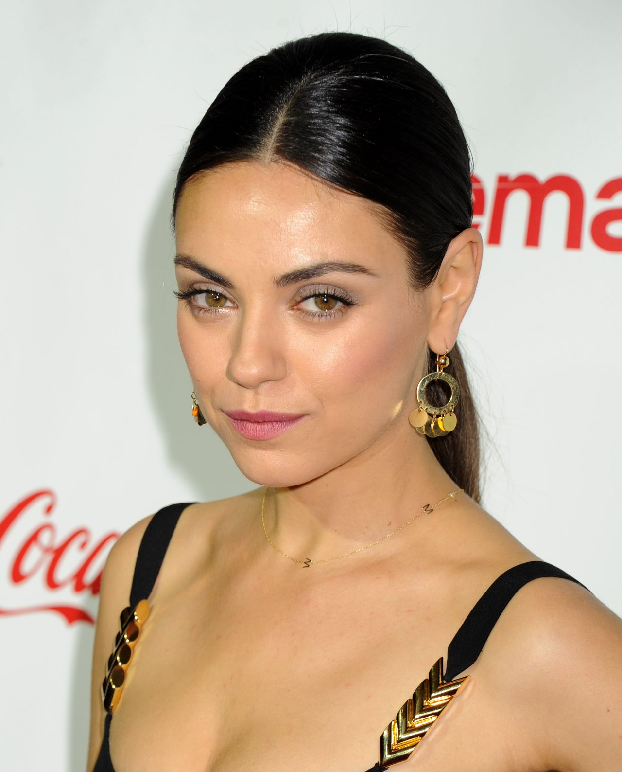 Mila Kunis - Big Screen Achievement Awards - CinemaCon ... Mila Kunis