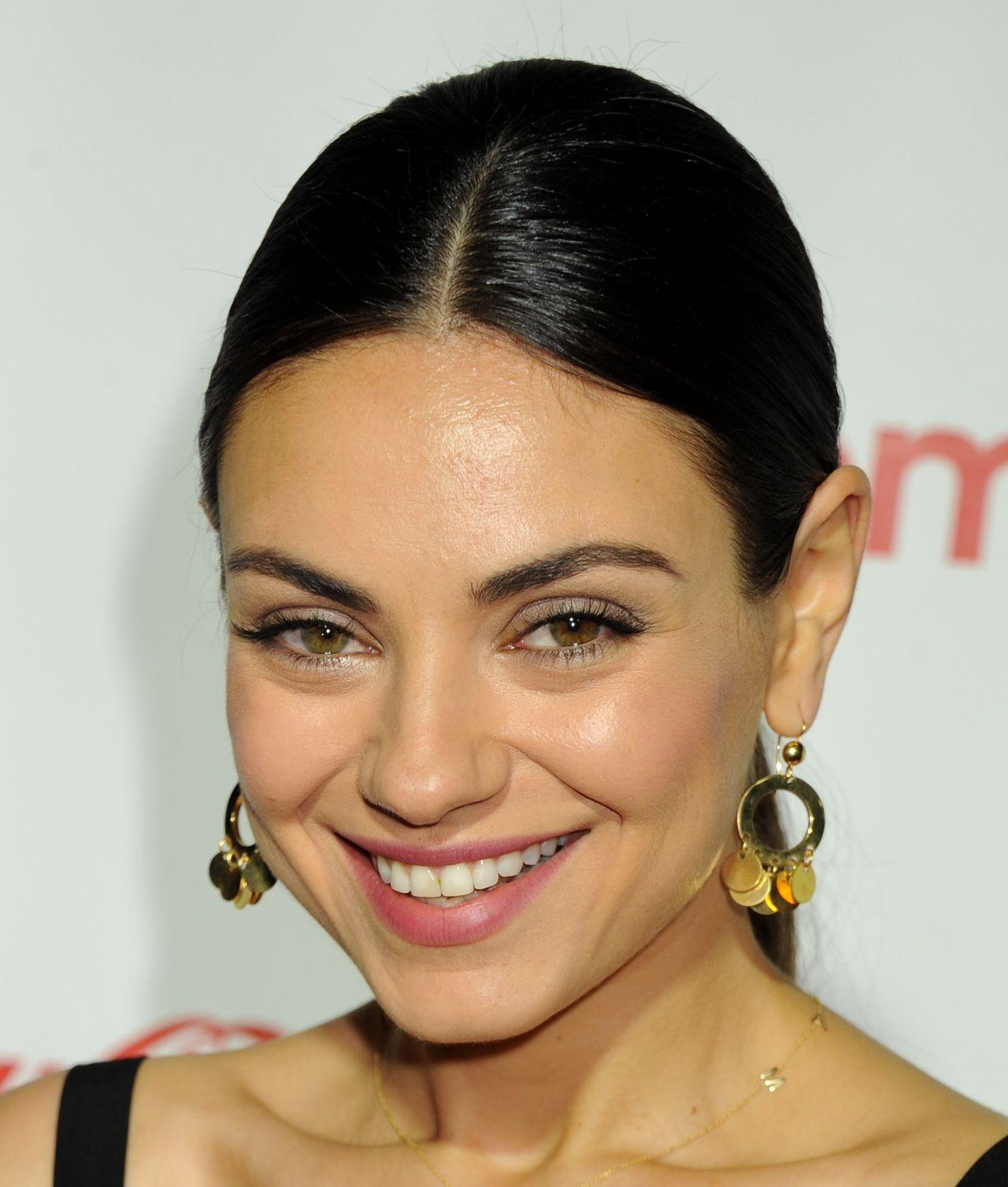 Mila Kunis - Big Screen Achievement Awards - CinemaCon ... Mila Kunis