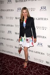 Mira Sorvino – 'Mothers and Daughters' Premiere in Los Angeles