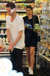 Miranda Kerr - Goes Grocery Shopping in Malibu 4/2/2016