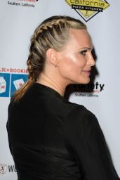 Molly Sims – 2016 Milk + Bookies Story Time Celebration at California Market Center in Los Angeles