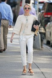 Naomi Watts - Going for a Walk in Tribeca NYC  4/18/2016