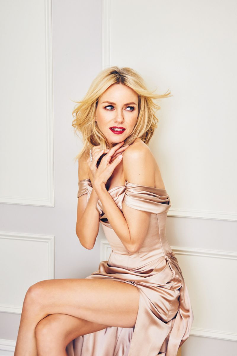 Naomi Watts – Photoshoot for New Beauty Spring Summer 2016 Naomi Watts