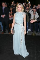 Naomi Watts - Tiffany & Co. Blue Book Gala in New York City, April 2016