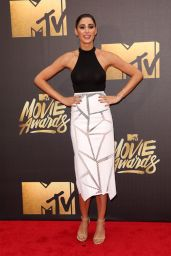 Nargis Fakhri - 2016 MTV Movie Awards at Warner Bros. Studios in Burbank