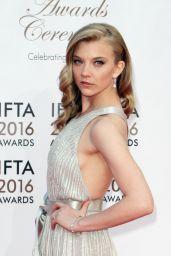 Natalie Dormer - IFTA Awards 2016 in Dublin, Ireland