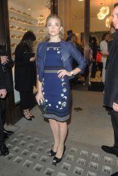 Natalie Dormer - Kate Spade New York Store Opening in London 4/21/2016