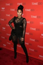 Nicki Minaj - 2016 Time 100 Gala in New York City