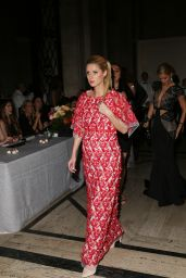 Nicky Hilton – Foundation Fighting Blindness World Gala in New York City, April 2016