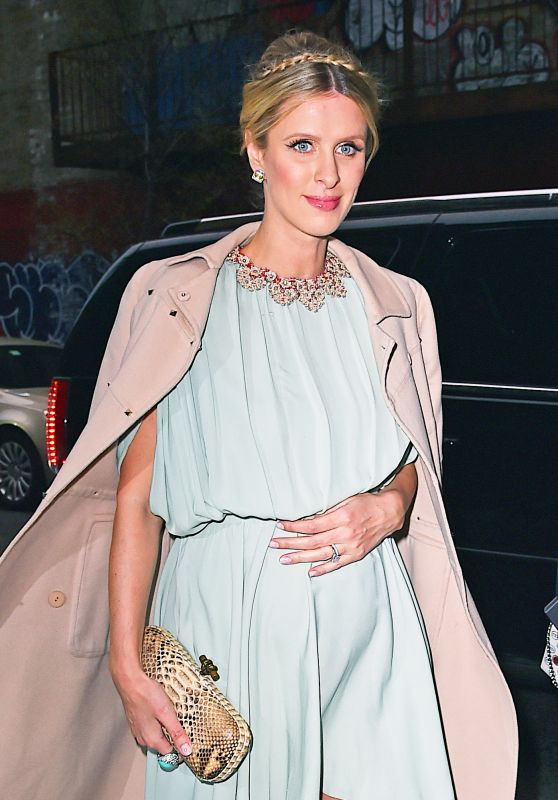 Nicky Hilton – 'Mothers and Daughters' Premiere in Los Angeles