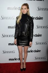 Nicola Peltz – 'Fresh Faces' Party Hosted by Marie Claire in Los Angeles, CA 4/11/2016