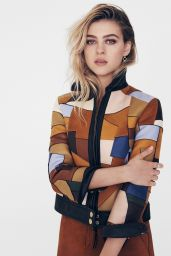 Nicola Peltz - Photoshoot for Marie Claire Magazine May 2016