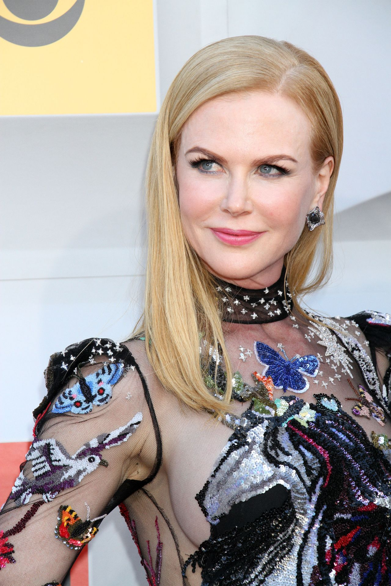 Watch Nicole kidman academy of country music awards 2019 in las vegas video