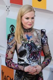 Nicole Kidman – Academy of Country Music Awards 2016 in Las Vegas