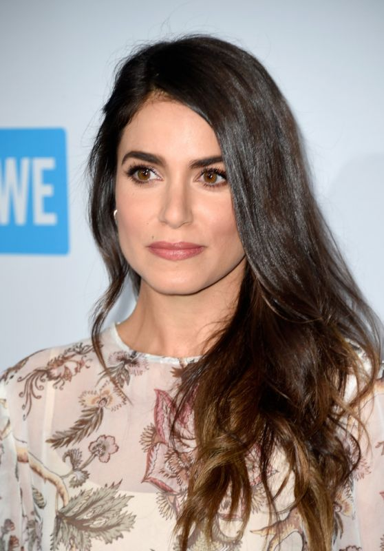 Nikki Reed – WE Day California 2016 in Inglewood, CA