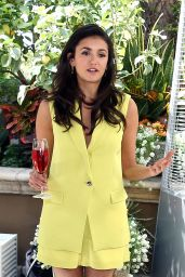 Nina Dobrev - Ciroc Empowered Brunch in West Hollywood 4/12/2016