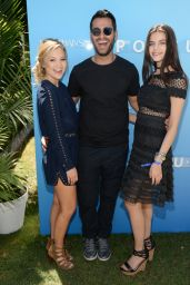 Olivia Holt – POPSUGAR and the Council of Fashion Designers of America Brunch, Palm Springs 4/16/2016