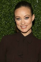Olivia Wilde - World Food Program USA