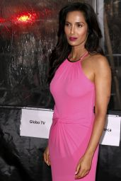 Padma Lakshmi - 2016 Time 100 Gala in New York City