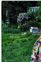 Paris Berelc - Regard Magazine April 2016 Issue