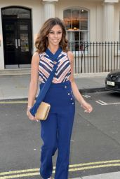 Pascal Craymer – Attend the Launch of Rosina's Lotions and Potions in London, UK 4/5/2016