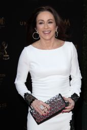 Patricia Heaton - Daytime Creative Arts Emmy Awards 2016 in Los Angeles 4/29/2016