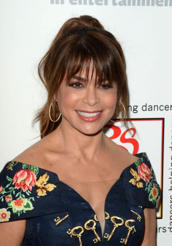Paula Abdul - Annual Gypsy Awards Luncheon in Beverly Hill 4/24/2016