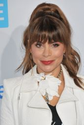 Paula Abdul – WE Day California 2016 in Inglewood, CA