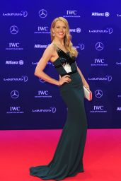 Petra Nemcova - Laureus World Sports Awards 2016 in Berlin