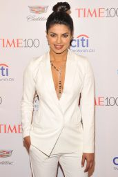 Priyanka Chopra - 2016 Time 100 Gala in New York City