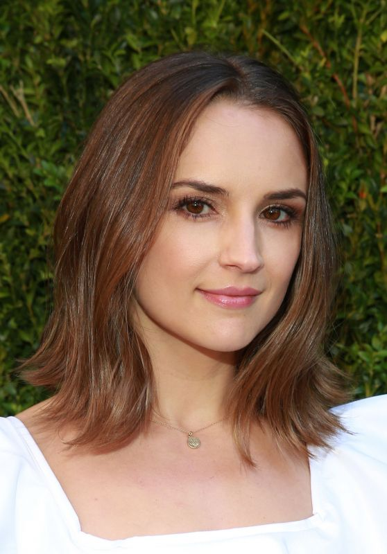 Rachael Leigh Cook - Women Filmmakers Luncheon in New York City 4/15/2016