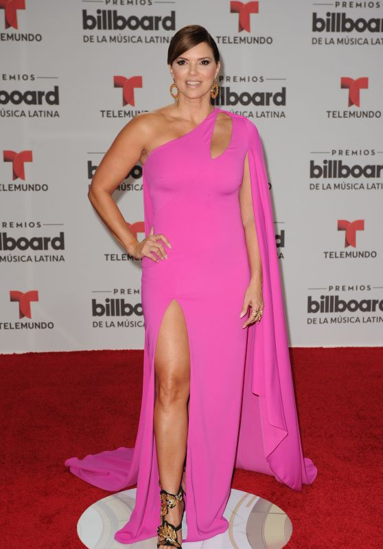 Rashel Diaz – 2016 Billboard Latin Music Awards in Miami
