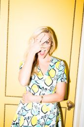 Reese Witherspoon - Photoshoot for The Coveteur Magazine 2016