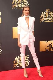 Renee Bargh – 2016 MTV Movie Awards at Warner Bros. Studios in Burbank