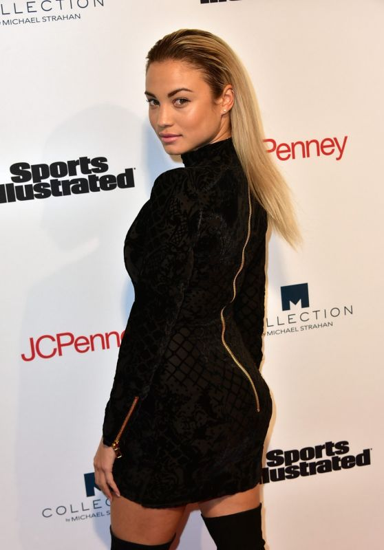 Rose Bertram - Sports Illustrated