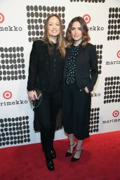 Rose Byrne – Marimekko For Target Launch Celebration in New York City, April 2016