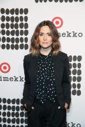 Rose Byrne – Marimekko For Target Launch Celebration in New York City, April 2016
