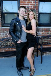 Ryan Newman - 18th Birthday at the Ice House Comedy Club in Pasadena 4/26/2016