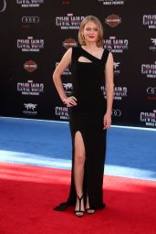 Ryan Simpkins – 'Captain America: Civil War' World Premiere at Dolby Theatre in Hollywood