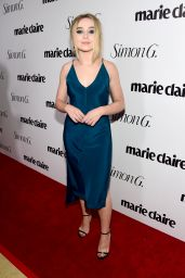 Sabrina Carpenter – Marie Claire 'Fresh Faces' Party in Los Angeles 4/11/2016