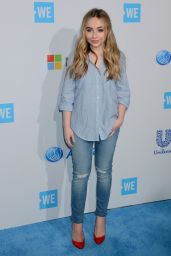 Sabrina Carpenter - WE Day California 2016 in Inglewood