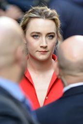 Saoirse Ronan at