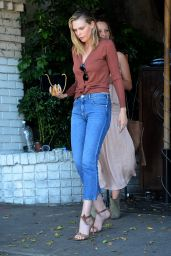 Sara Foster - Luncheon For Baby2Baby at Chateau Marmont in Los Angeles 4/19/2016
