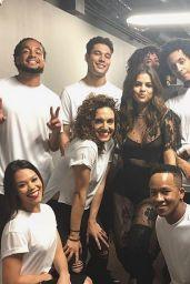 Selena Gomez Social Media Pics 4/20/2016
